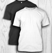 camiseta-blanca-y-negra